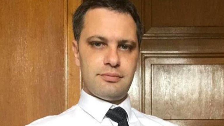 Депутат от ВМРО ще съди Марешки заради клевета за подкуп