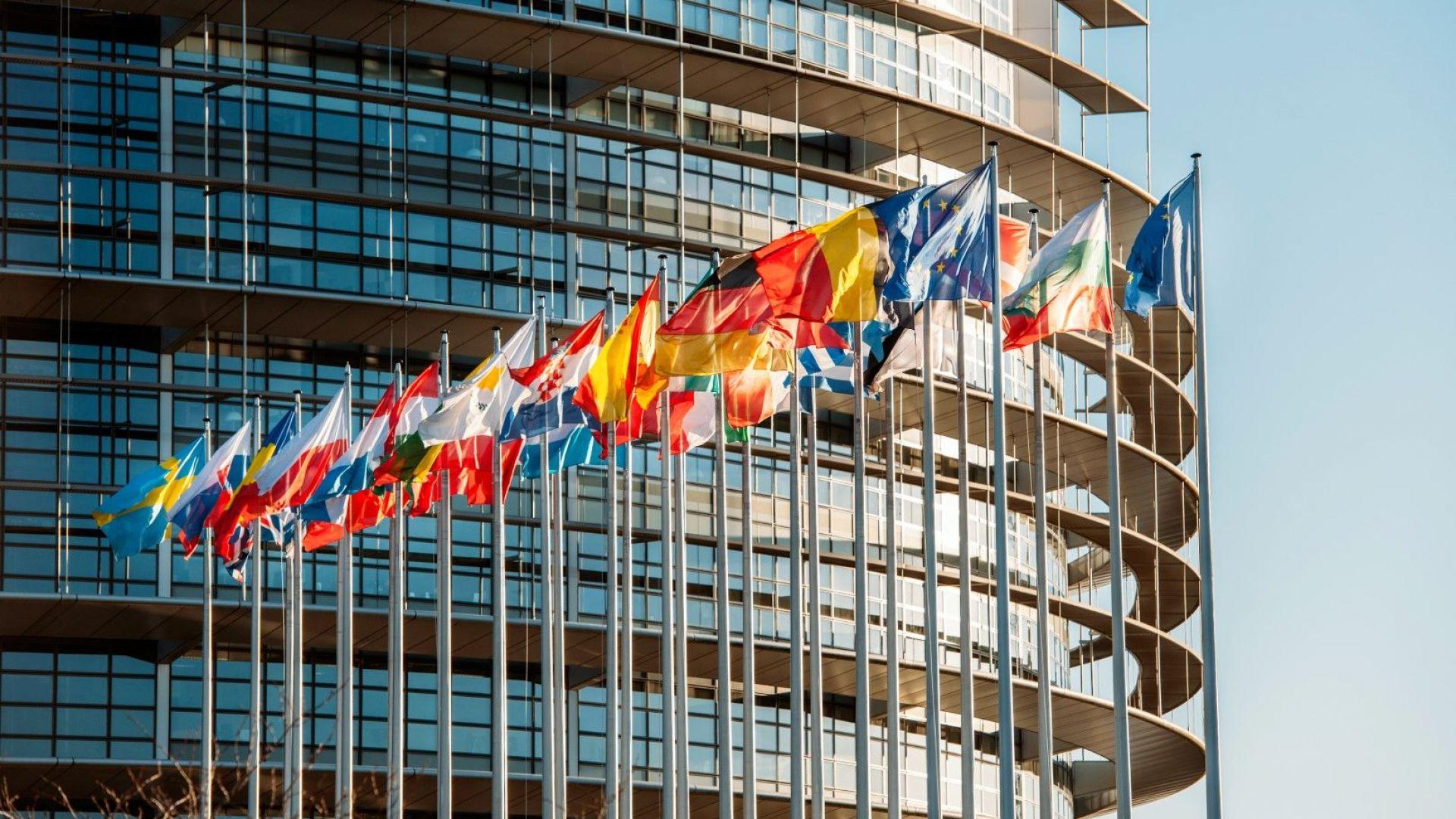 ЕП прие остра антируска резолюция: иска още санкции