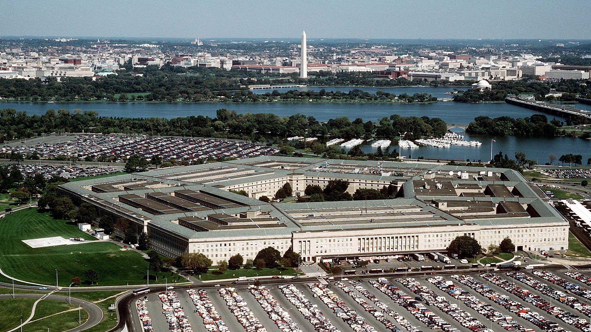 Пентагонът се страхува от подобрени човешки същества