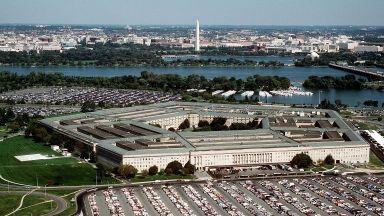 Пентагонът обяви клипове на НЛО за автентични