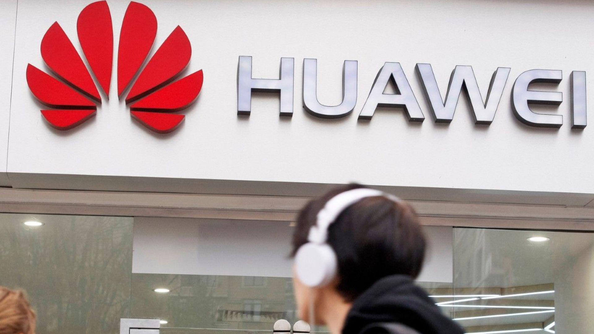 """Тереза Мей разреши на """"Хуавей"""" да участва в изграждането на 5G мрежа във Великобритания"""