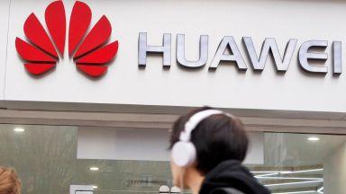 Хуавей оглави рейтинга на 500-те най-големи частни компании в Китай