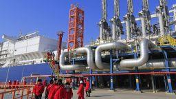 Енергийната комисия одобри промените в закона за газовите компенсации