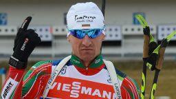 Краси Анев е девети в света на летен биатлон
