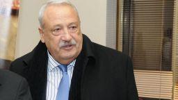 Иван Гарелов:  Слави Трифонов няма за цел да обира протестния вот