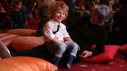 Пет години концерти за бебоци в Софийската опера