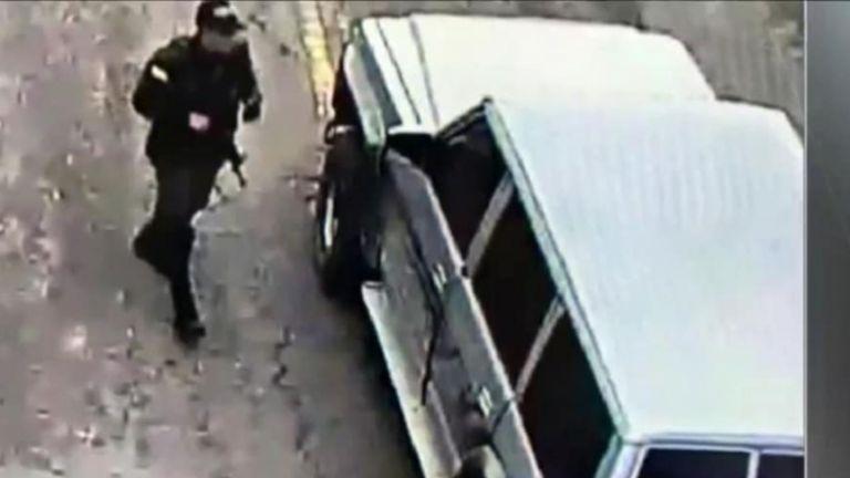 Най-малко 8 загинали при атентат срещу полицейската академия в Богота (видео)
