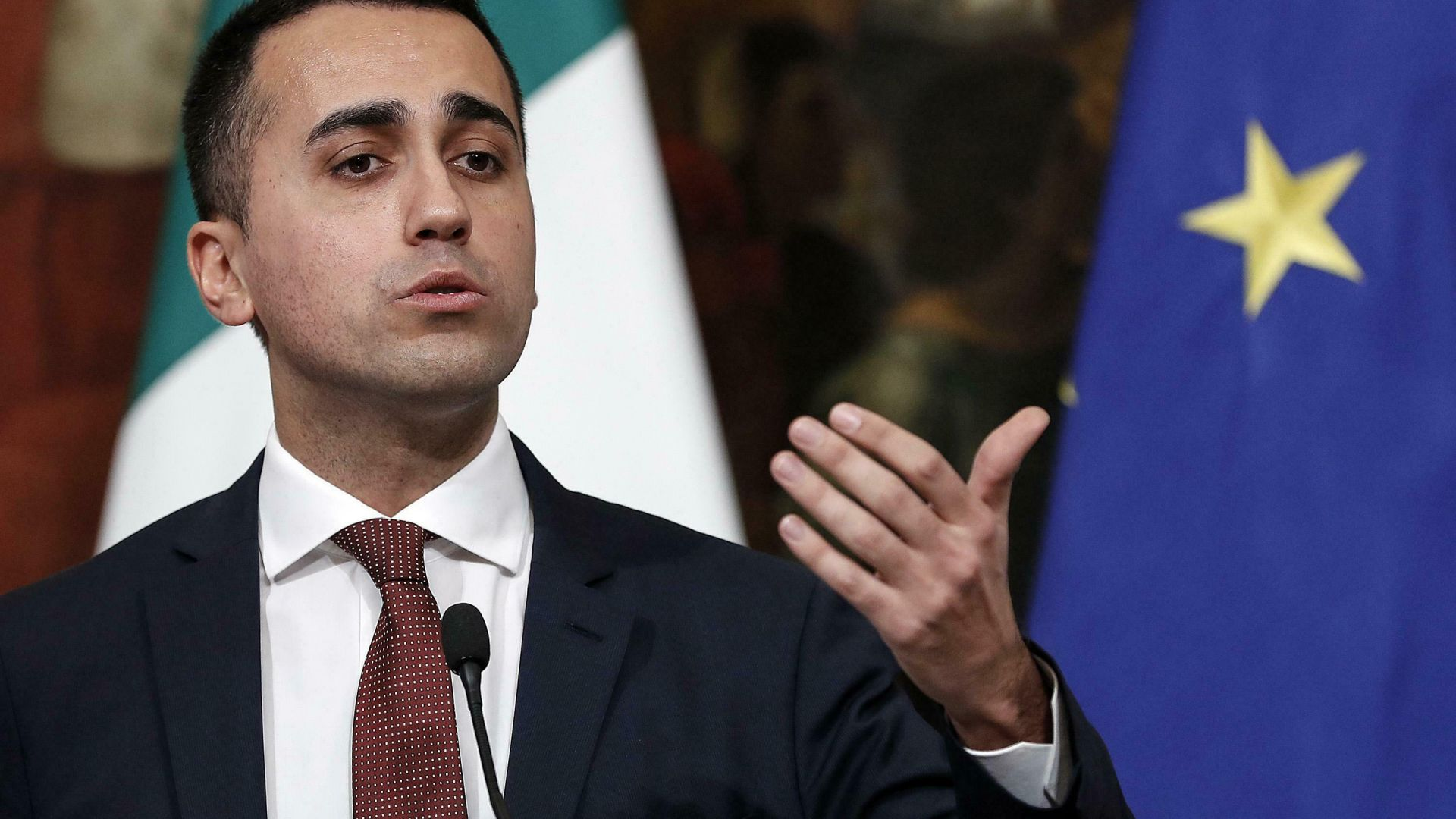 Бизнесът в Италия недоволен от базовия доход