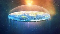 Плоска ли е Земята? (видео)