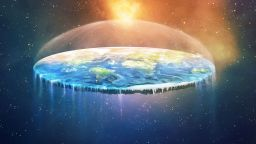 8% от българите смятат, че Земята е плоска, 11% - не знаят каква е (графики)