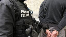 14 души са в ареста след мащабната акция на ГДБОП срещу наркотиците
