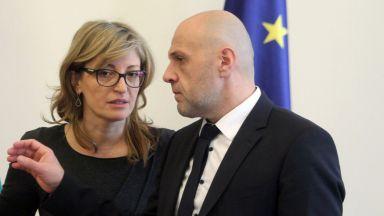 България се фокусира върху Брекзит без споразумение
