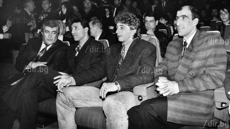 Заветите на Иван Вуцов - за футбола, Левски и приятелите (видео)