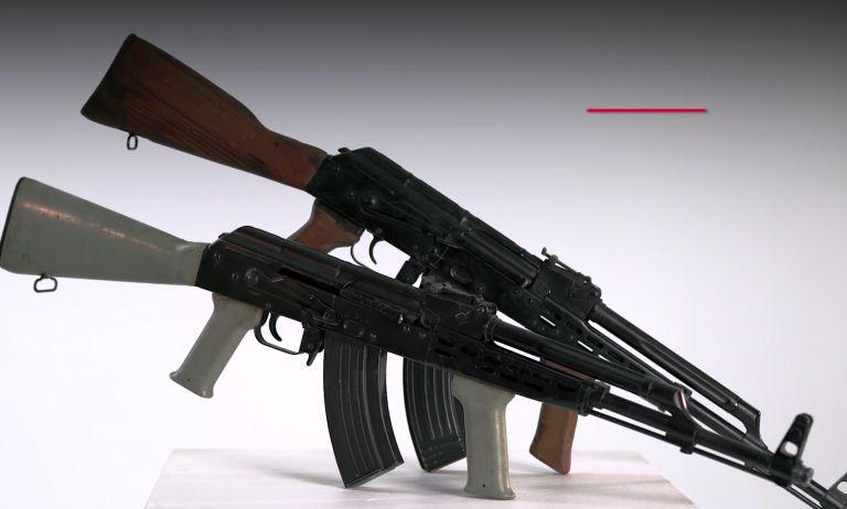 АКМ-63