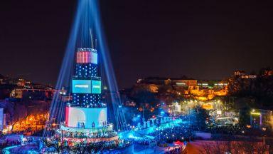 Преобладаващо разочарование от откриването на Пловдив - Европейска столица на културата 2019