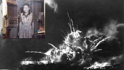 Защо президентът Форд помилва Токийската роза (архивни кадри)