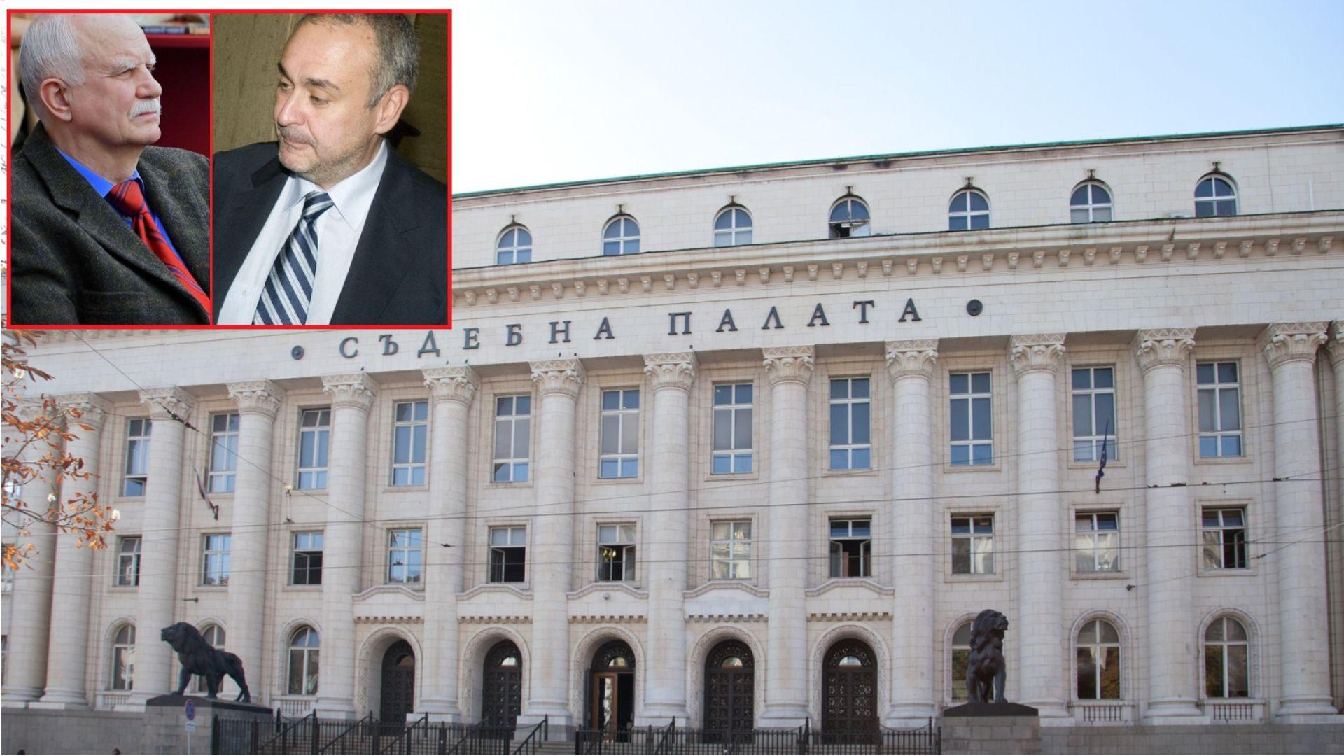 Никола Филчев и Борис Велчев си отправиха тежки обвинения