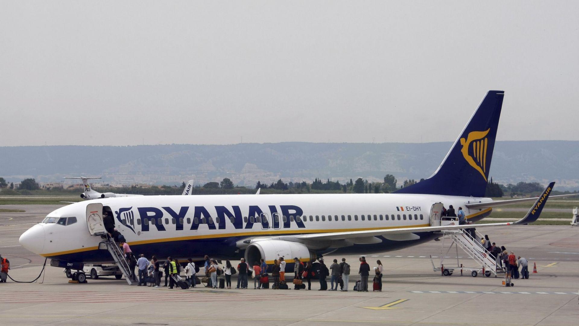 Райънеър с подобрени резултати, въпреки проблемите с 737 МАКС