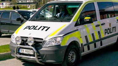 Норвегия задържа руски гражданин за нападение с нож