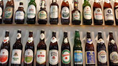 Етикетите на германската бира ще включват информация за броя калории
