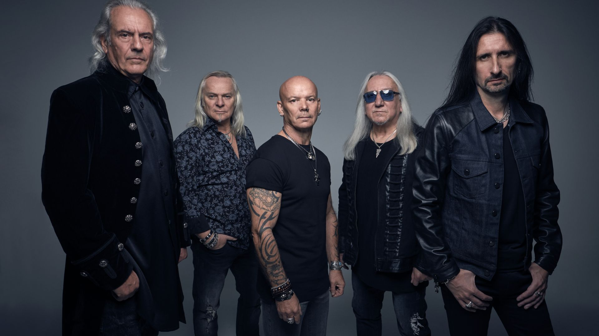 Uriah Heep пред Dir.bg: Да свириш музика без ограничения - това е рок