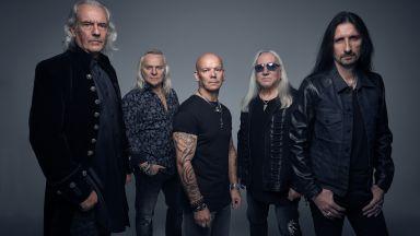 Мик Бокс от Uriah Heep: Да свириш музика без ограничения - това е рок