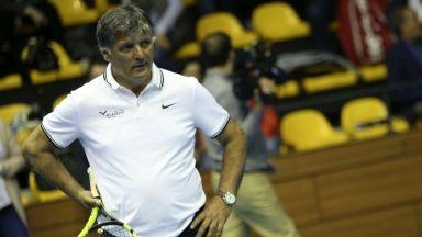 Легендарният Тони Надал амбицира младите български тенисисти