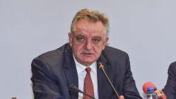 Андрей Делчев: Трудно ще се избие инвестицията за държавни складове за горива