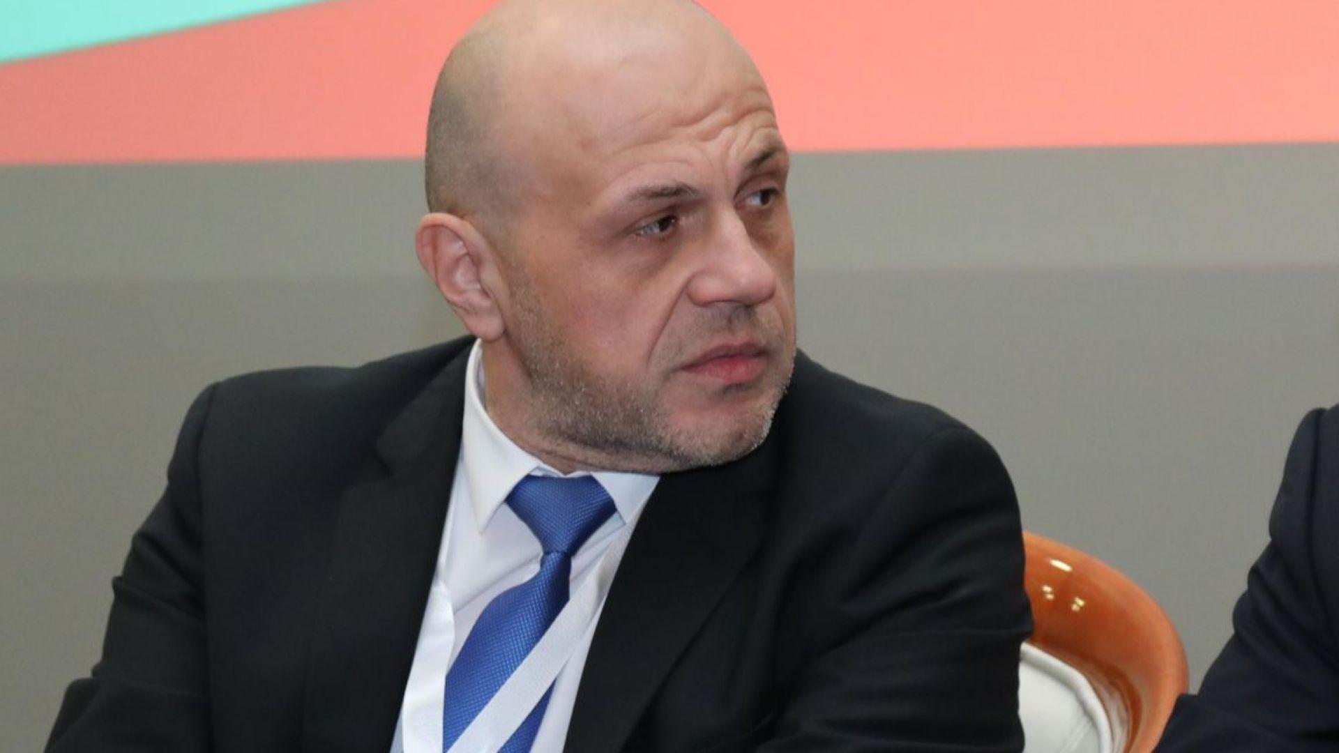 Дончев: Собствеността на АЕЦ Белене в държавата, инвеститор и съседите
