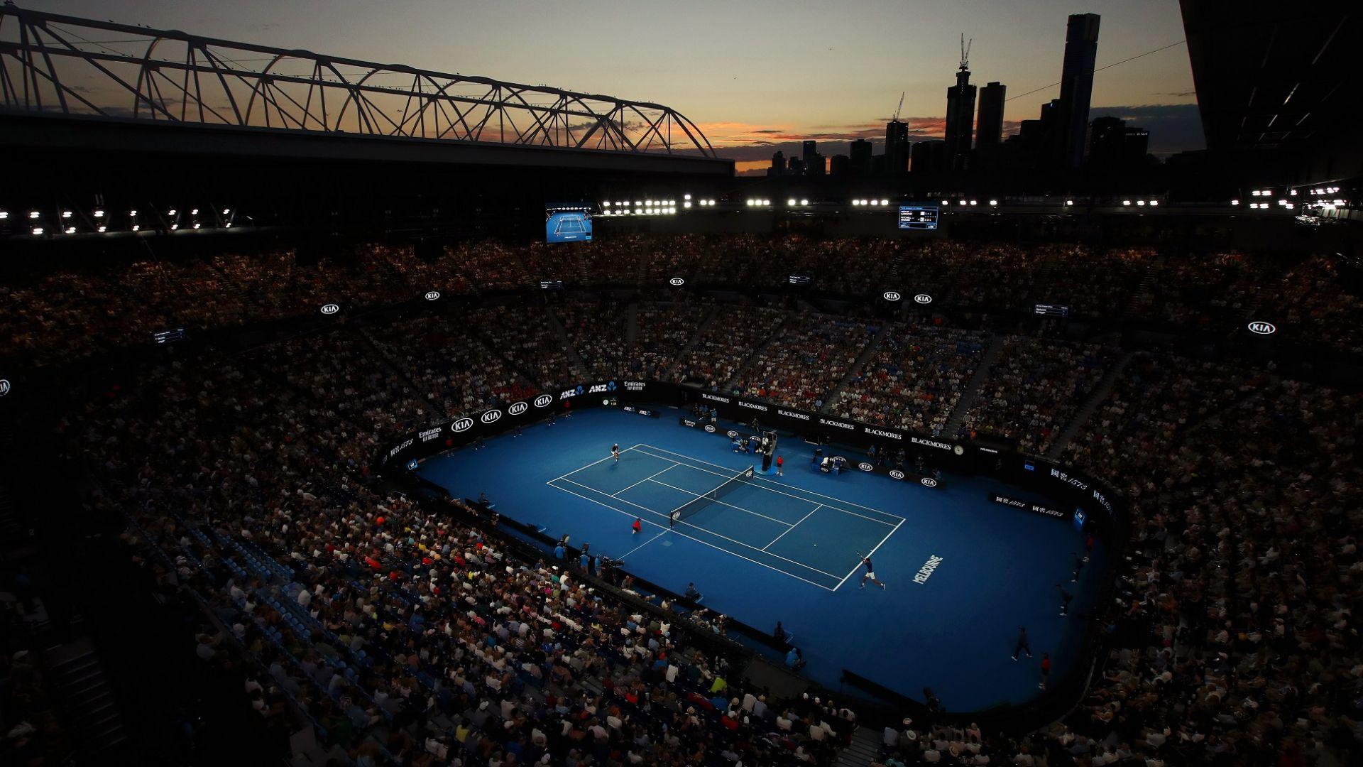 Australian open увеличи наградния фонд, докосва 50 млн. долара