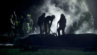 66 са вече жертвите на експлозията на тръбопровода в Мексико