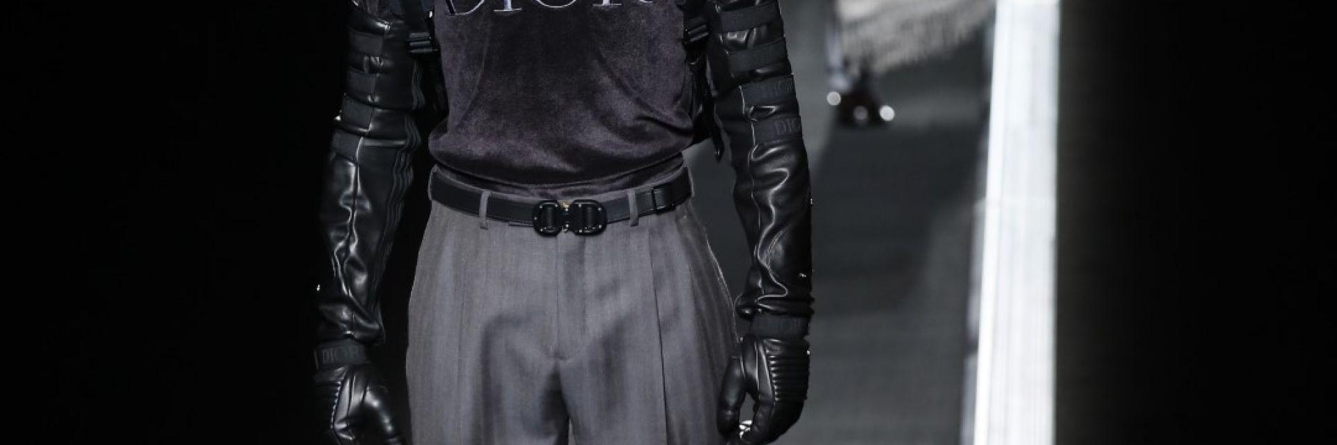 Dior представи колекцията си на конвейер вместо на подиум