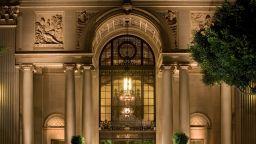 Обраха бижутериен магазин в един от най-луксозните хотели в Лос Анджелис (видео)