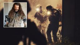 """Българин воюва 6 месеца срещу """"Ислямска държава"""" в Сирия"""