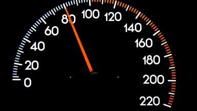 Приемате ли предложението на МВР за нови ограничения в скоростта?