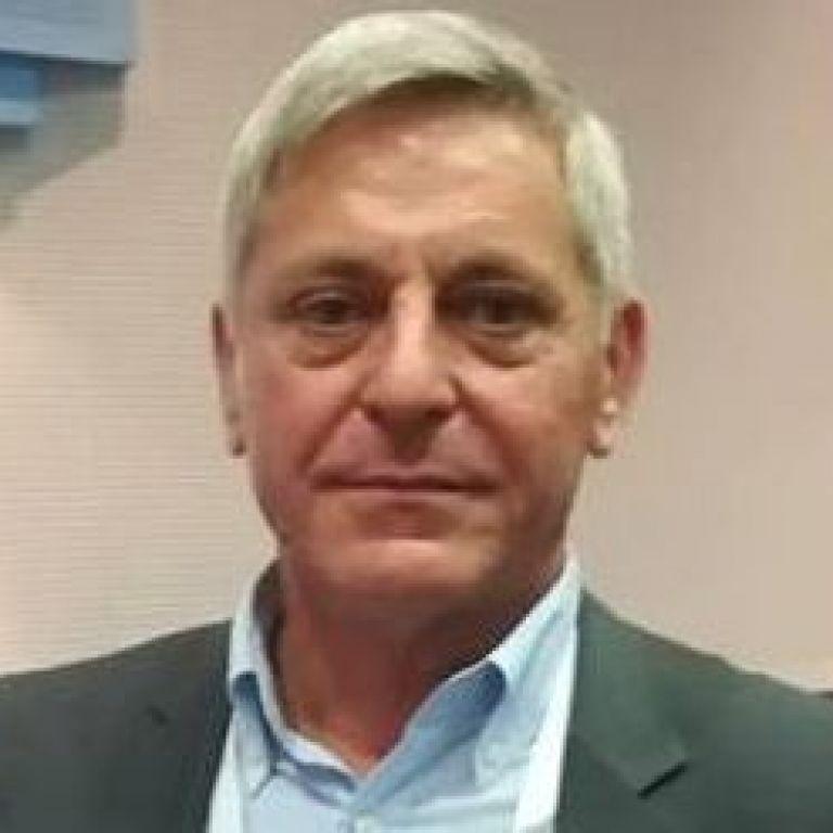 Иван Белопитов, бизнесмен, който се занимава с планиране и проектиране на движението по пътищата