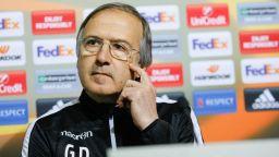 Новият треньор на Левски: В клуба трябва да се обединим, за да успеем