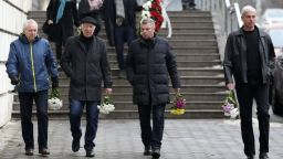 Прощаваме се с Иван Вуцов