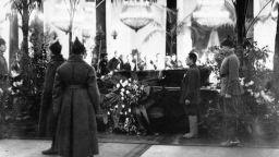 Преди 95 години умира бащата на СССР Владимир Улянов - Ленин