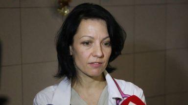 Неонатолог: Ниската раждаемост е трайна тенденция в България