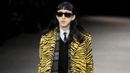 Celine закри Седмицата на мъжката мода в Париж