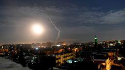 Шефът на иранските ВВС:  Готови сме да унищожим Израел