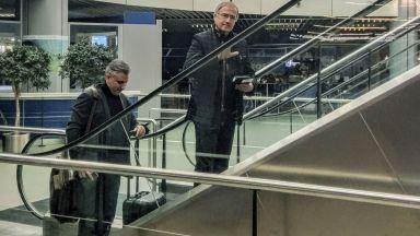 Силният човек в Левски потвърди за нови собственици