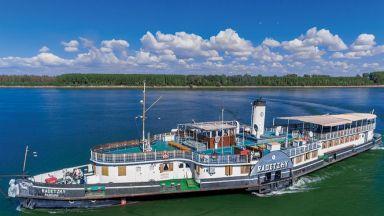 """НИМ подкрепя кампанията за спасяване за кораба-музей """"Радецки"""""""