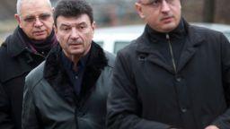 """Бившият депутат от ГЕРБ Живко Мартинов беше разпитван с часове по """"Суджукгейт"""""""