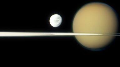 Каква е следващата перспективна мисия на НАСА