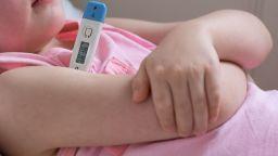 6-годишно дете почина след усложнения от грип