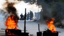Венецуела потуши метеж в националната гвардия срещу Мадуро