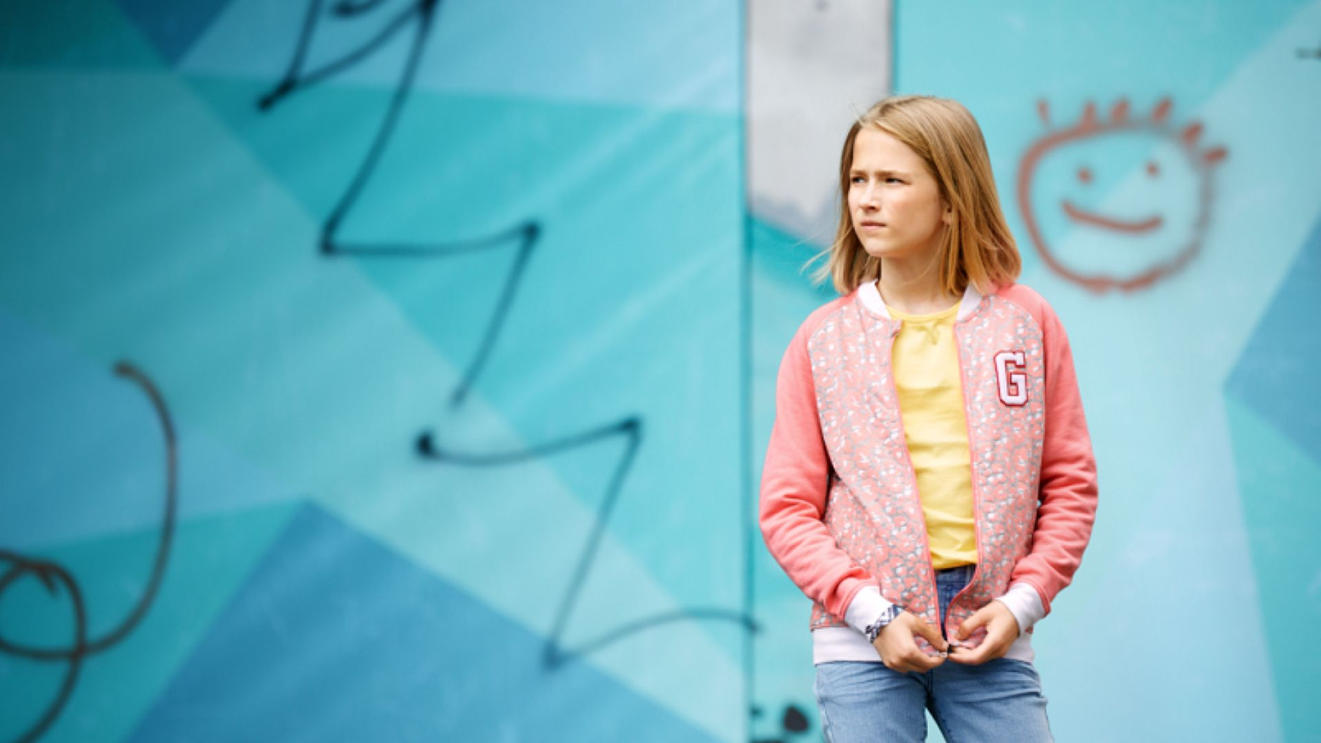 Kaufland обогатява сезонния асортимент на собствената си модерна линия дрехи за деца Hip&Hopps с близо 20 продукта
