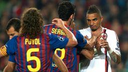 Барселона шокира със странен трансфер